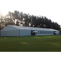 Wholesale Air Conditioned White Marquee Party Tent For Wedding Removable Temporary from china suppliers