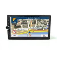 Wholesale 6.95 Inch Universal Car Multimedia Gps Navigation Support Mirror Link Wifi from china suppliers