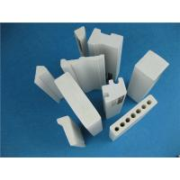 Wholesale Custom Waterproof Extruded Plastic Profiles For Balcony , UV protect from china suppliers
