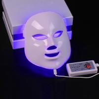 Wholesale Photon PDT LED Light Therapy Machine Skin Rejuvenation Therapy Facial Mask from china suppliers