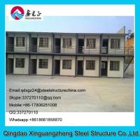 Wholesale Container house for low income family living house from china suppliers