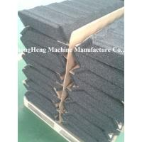 Wholesale Mould Pressing Roof Panel Roll Forming Machine For Coated Metal Roofing Tiles from china suppliers