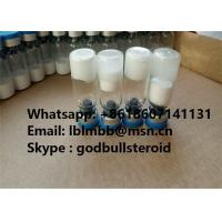 Wholesale Cjc 1295 Dac Weight Loss Steroids 2 mg/vial White Powder 863288-34-0 from china suppliers