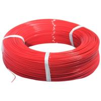 Quality VDE3218 PFA Insulated Teflon Wire for sale