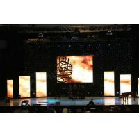 Wholesale Entertainment Events P6 1R1G1B 3 IN 1 Indoor LED Video Wall For Stage from china suppliers