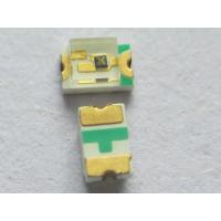 Buy cheap 0603 1608 Green SMD Chip LED Mono color Chip LED general use as backlight or indicator from wholesalers