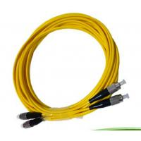Buy cheap FC-FC SM DUPLEX 2.0/3.0MM Fiber Patch Cord from wholesalers