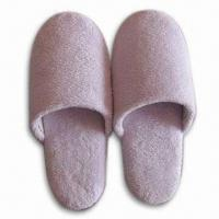 Wholesale Women's Slippers, Soft and Comfortable, Customized Designs and Sizes are Accepted from china suppliers