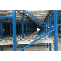 Wholesale adjustable industrial storage gravity flow racks , long span shelving from china suppliers