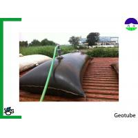Wholesale PP PE Geotextile Tubes Biplate Mattress For dam|Slope / Waterproof Erosion , ISO9001 from china suppliers