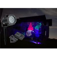 Wholesale Laser with LED together 2 in 1 item christmas star christmas light projector for outdoor use from china suppliers