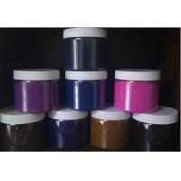 Buy cheap Metal Complex Dye Solvent Base Dye Gold Color Effect For Inks And Paints from wholesalers