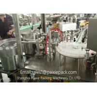 Wholesale commercial laundry powder filling line/washing powder filling equipment/spices powder filling machine from china suppliers