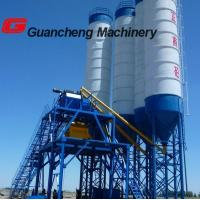 Wholesale New Design stainless steel HLS90 concrete mixing plant from china suppliers
