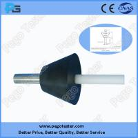 Wholesale IEC61032 Figure 14 Test Probe 31 with Dia. 25mm Probe for Grinding System of Food Waste Disposal Units from china suppliers