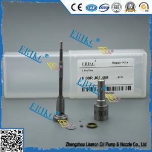 Wholesale Bosch diesel injetor 0445120059 repair kits F00RJ03468 Bosch injector nozzle DSLA128P1510 fitting kit F00R J03 468 from china suppliers
