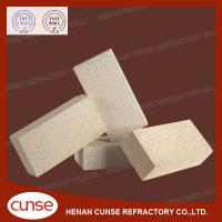 Wholesale High Alumina brick for Rotary Cement Kiln from china suppliers