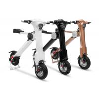 Wholesale Li-battery 48v Lightweight Folding Electric Scooter With Bluetooth And Led Lights from china suppliers