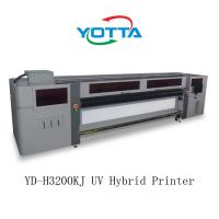 Wholesale Digital uv hybrid printer/large format printing machine for advertising from china suppliers