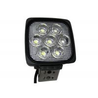 Wholesale Outdoor LED Truck Flood Lights 7PC X 5W Led Auto Flood Lights from china suppliers