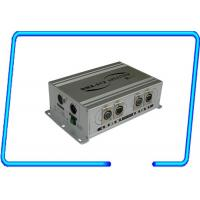 Wholesale Electrically / Optically Isolated DMX splitter With Zinc alloy housing for Disco and Club from china suppliers