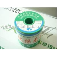 Quality Lead-free solder wire(Sn96.5Ag3.5) for sale