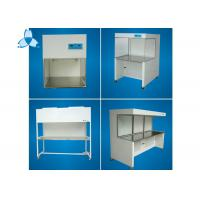 Wholesale Fire Proof Glass Laminar Flow Cabinet 220v / 110 V For Photoelectric Prompt from china suppliers