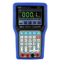 Wholesale WH3012 Digital oscilloscopes from china suppliers