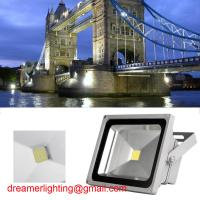 Wholesale 20W Waterproof Floodlight Outdoor LED High Power WashLight Lamp Cool White from china suppliers