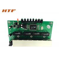 Wholesale Unmanaged Fast Ethernet Network Switch Board 8 Port 10/100M Support FIX Vlan from china suppliers