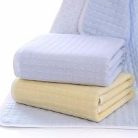 Buy cheap 100% Polyester Soft Baby Swaddle Blankets Baby Comforter Blanket Anti - Static from wholesalers