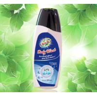 Wholesale Skin Whitening Cologne Bath Body Gel / Perfumed Shower Gel High Foam from china suppliers