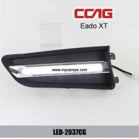 Wholesale CCAG Eado XT DRL LED Daytime Running Lights auto light led aftermarket from china suppliers