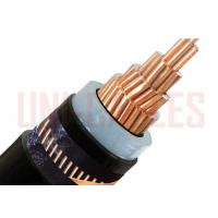 Wholesale Single Core Screened PVC Sheathed MV Cable from china suppliers