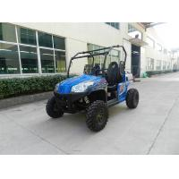 Buy cheap 500cc 4wd Automatic Off - Road UTV Gas Utility Vehicles With EPA Approved from wholesalers