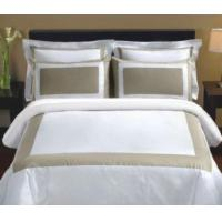Buy cheap Hotel Comforter Set from wholesalers
