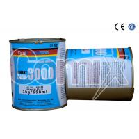 Wholesale Strong Cold Vulcanizing Fluid , Waterproof Rubber Conveyor Belt Jointing Adhesive from china suppliers