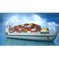 Buy cheap Amazon Dropship from China To USA,Cheap FBA shipping sea freight rates tianjin/china to usa/Amazon from wholesalers