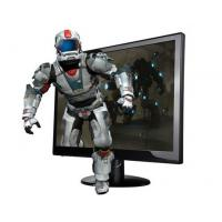 Quality 32 Inch 1080p IPS TFT LCD CCTV Monitor With HDMI VGA BNC DVI Desktop for sale
