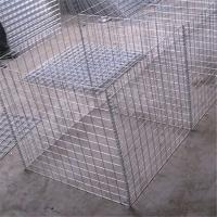 Wholesale High quality Gabion Box Manufacturer from china suppliers