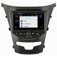 Wholesale Ouchuangbo Auto Stereo GPS Navigation Multimedia System for Ssangyong Korando 2014 Android from china suppliers