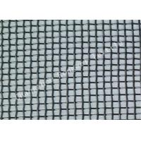 Wholesale Black Mesh Insect Protection Netting for Greenhouse , Plastic Agriculture Anti Insect Nets from china suppliers