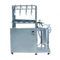 Buy cheap Semi-automatic Perfume Filling Machine from wholesalers