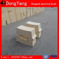 Wholesale Firebrick High-Alumina Refractory Brick Shaped Alumina Brick Customization Manufacturers from china suppliers