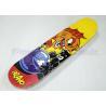 Buy cheap Four Wheel Maple Wood Custom Skateboards for Extreme Sporter 31