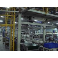 Wholesale Electronic Aging Tv Assembly Line , Television Production Equipment from china suppliers