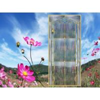 Wholesale Custom Design Clear Tempered Safety Glass 250 Degrees Thermal Shock from china suppliers