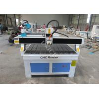 Wholesale High speed 1212 Mini CNC Router Machine Wood / acrylic / mdf / alumium engraving from china suppliers