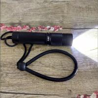 Wholesale 18650 Powered 5 Light Mode 550Lms CREE R5 LED Waterproof underwater Diving Flashlight Dive Torch light 100M Underwater from china suppliers