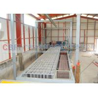 Wholesale 1 ton To 100 tons Per Day Block Ice Maker / Ice Block Making Business from china suppliers